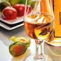 bicchiere con piatto verdura sfondo 0,80x1,20_big